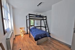 appartement T6 chambre