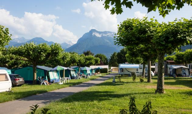 Camping l Ideal 01